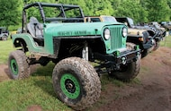 custom jeep cj 5