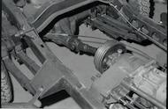 rear driveshaft