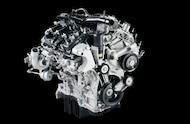 ford 4 cylinder ecoboost