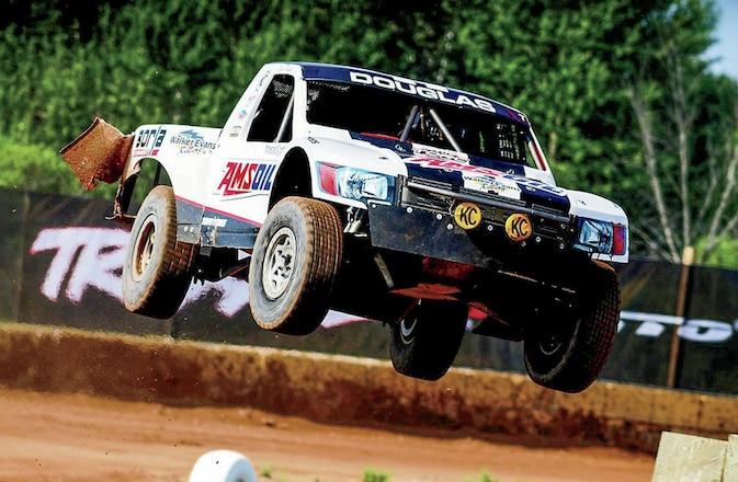 Dirt Sports 411