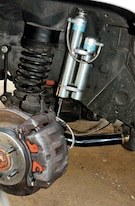 Coil Spacers Vs  New Springs - The Need-To-Knows Before You Lift