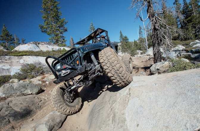 Which Suspension Is Right For Your Jeep - Coils Or Coilovers?