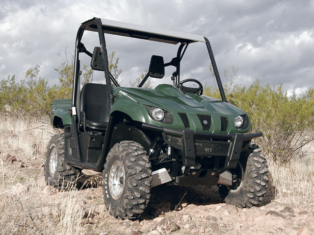 0603or 03 z+off road alternatives yamaha rhino 660+exterior view main