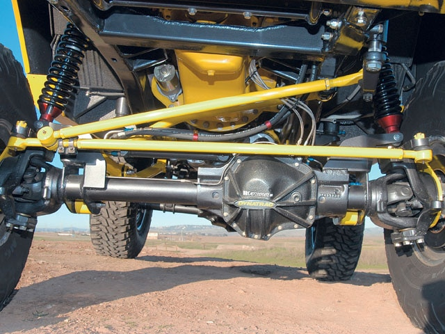 06064WDP 05 z+1969 Ford Bronco+undercarriage