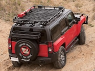 Cargo Area Drawers Make The Most Of The H3 S Storage Space You Can