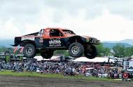 curt leduc jumping torc truck