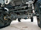 Toyota Axle Upgrade Guide - 4 Wheel Drive & Sport Utility Magazine
