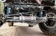 psc hydraulic steering