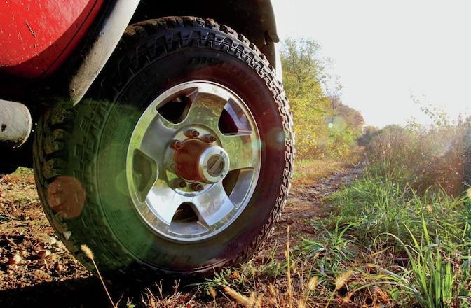 2005 Dodge Power Wagon Dynatrac Free-Spin Kit Install - Problem Solved
