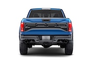 2017 ford f 150 raptor rear studio