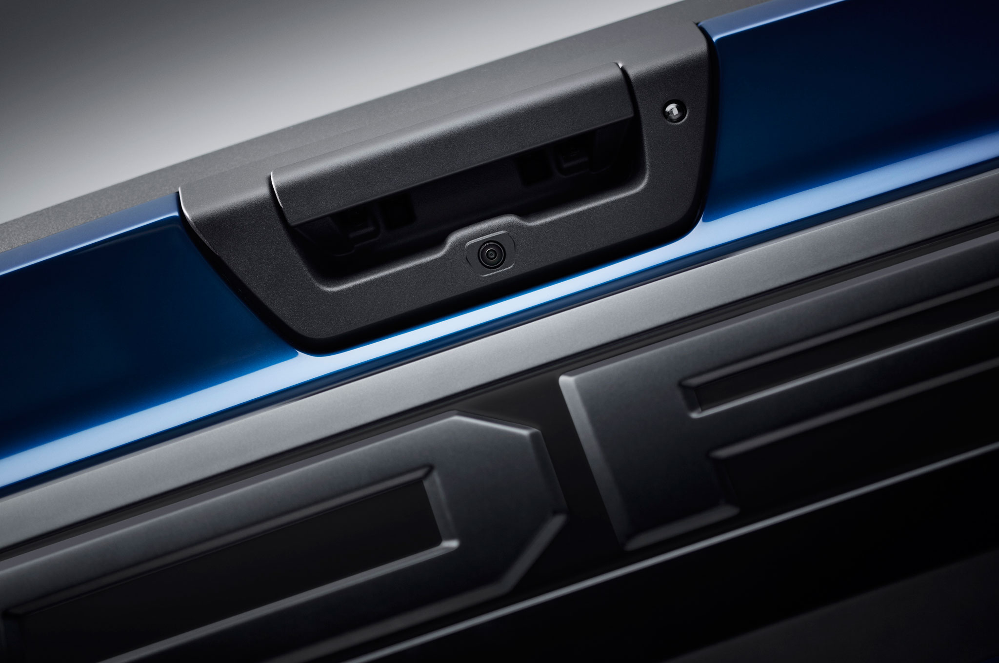2017 ford f 150 raptor rear camera