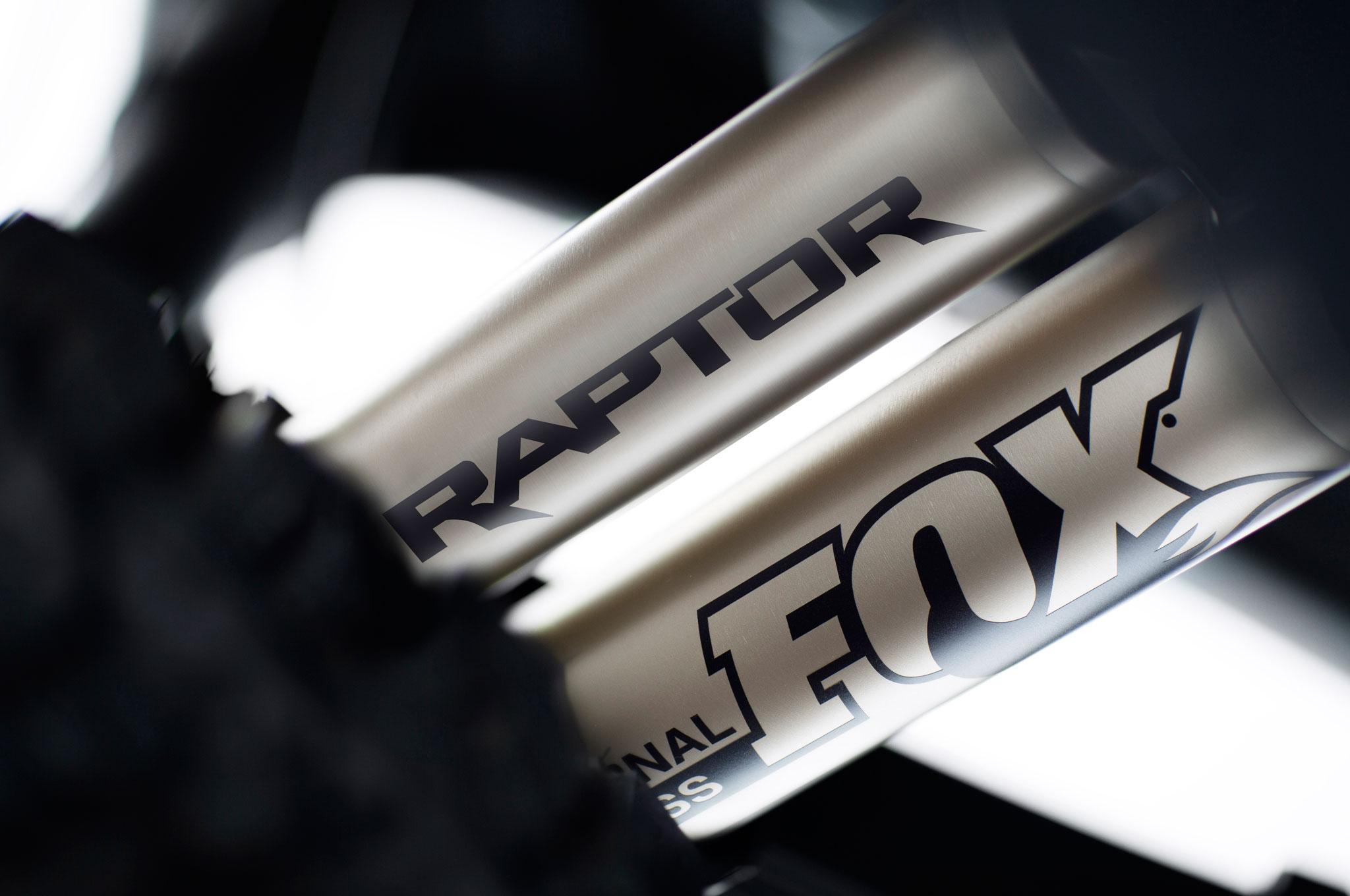 2017 ford f 150 raptor fox shocks
