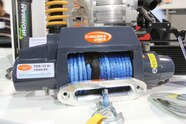kingone tds 12 electric winch