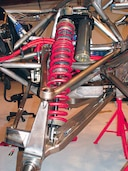 Finding the Perfect Truck Shocks - Off-Road Magazine