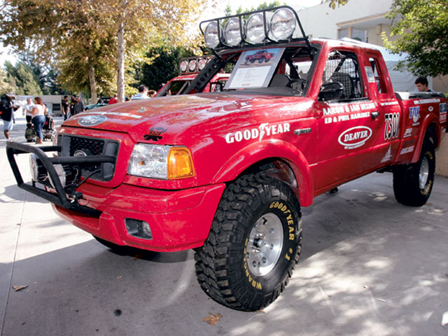 0502or 03 z +2004 off road expo+ford ranger