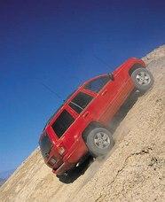 p27894 large+2001 Jeep Grand Cherokee+Passenger Side