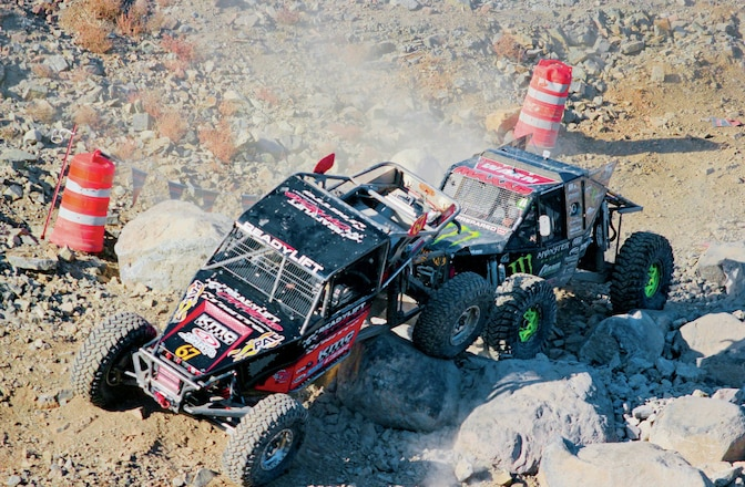 Ultra 4 Series Nitto Nationals - Challenges & Championships