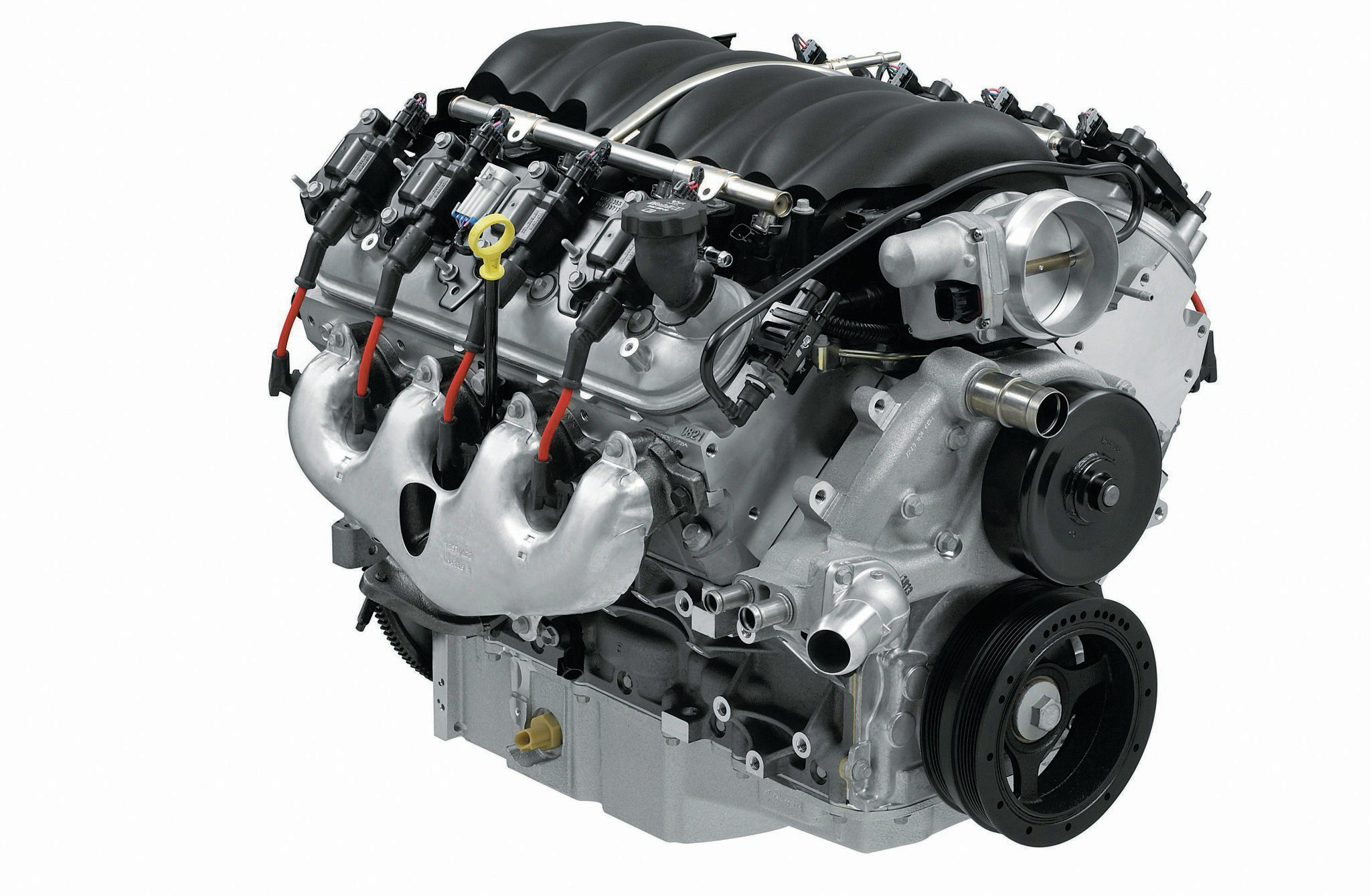 chevy performance 6 2l ls3