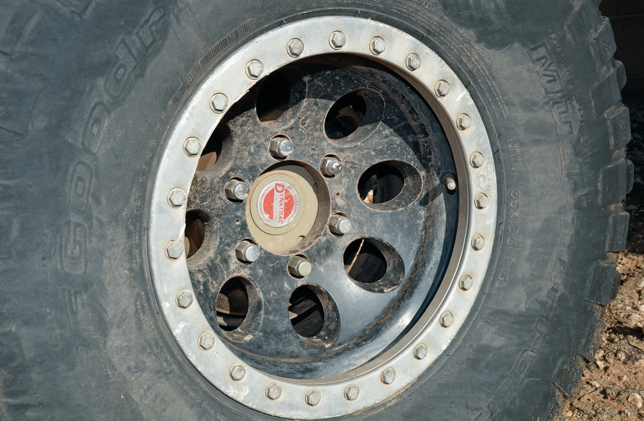 champion wheel