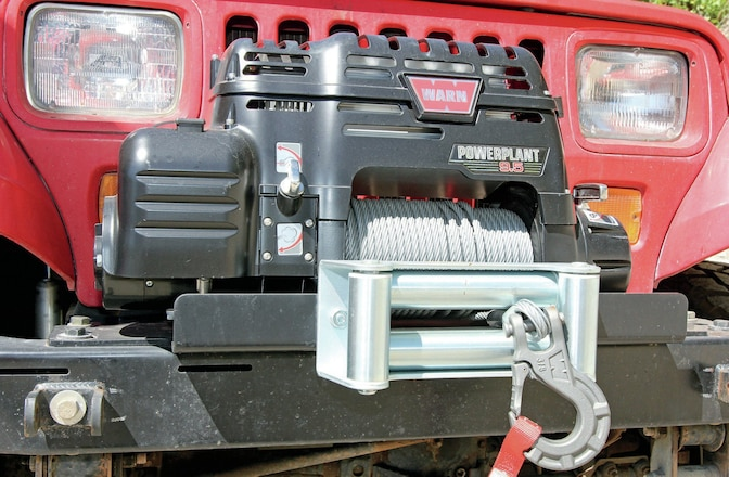 20 Off-Road Parts For The Fat Wallet Club