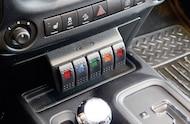 daystar switch panel