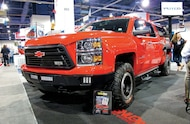 chevy reaper