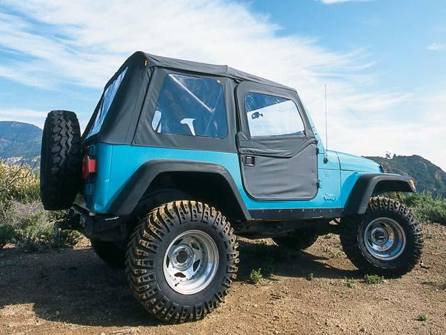 129 0406 01z+jeep tj+right side view