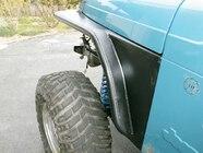 129 0406 06z+jeep tj+tube fender