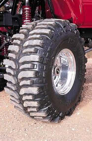 National Tire And Wheel >> Part Of The Reason For All The Madness Was The Desire To Run A