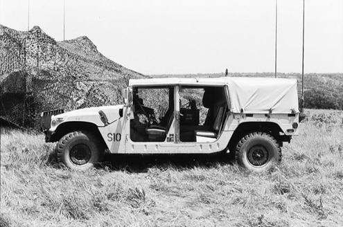 p25169 large+AM General Hummer+Driver Side