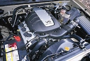 373large+2002 isuzu axiom+engine view