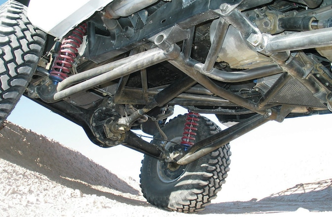 4x4 Tech Questions Answered - Techline
