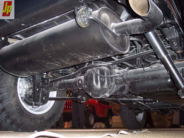 154 0601 36z+2007 jeep jk wrangler+under rear view