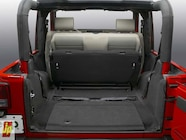 154 0601 15z+2007 jeep jk wrangler+cargo space view