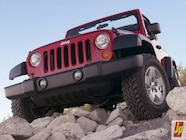154 0601 13z+2007 jeep jk wrangler+front view