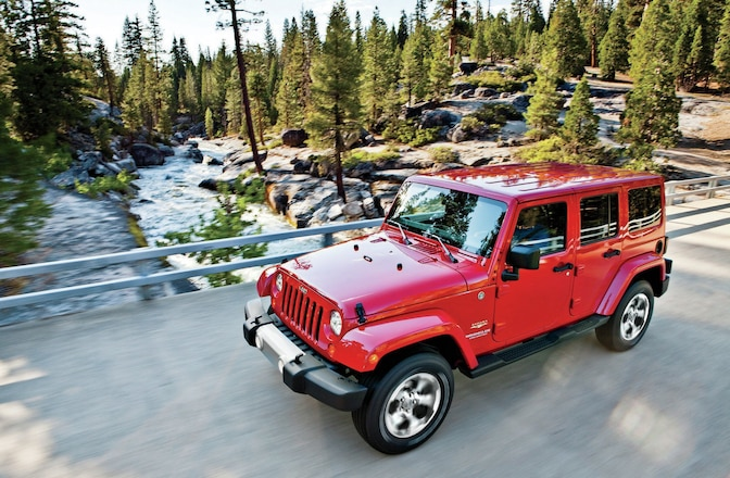 Your Jeep Tech Questions September 2015