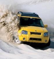 p126056 large+2002 Suzuki XL7 Touring AT+Front