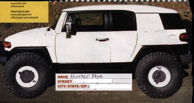 131 0610 z+2006 ua fj paint+Nye Hunter