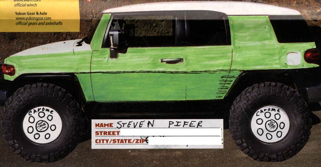 131 0610 z+2006 ua fj paint+Pifer Steven