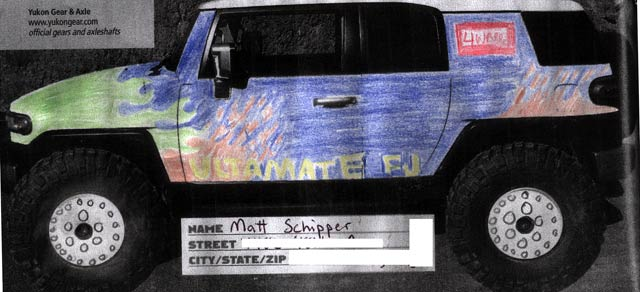 131 0610 z+2006 ua fj paint+Schipper Matt