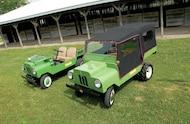 1950 farm o road 4x4s