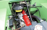1950 farm o road 44ci engine
