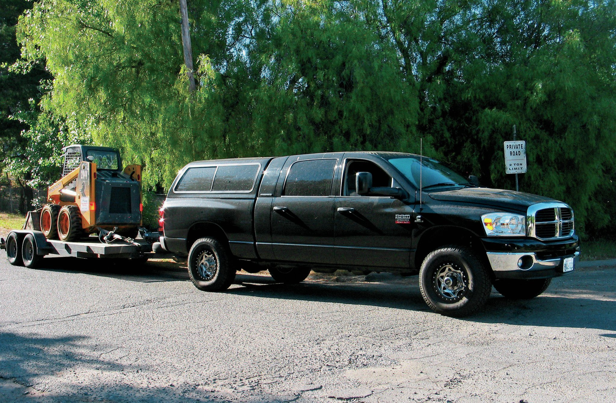 Big Three on a Budget: What's the Best Pre-Owned 3/4-Ton 4x4 Truck