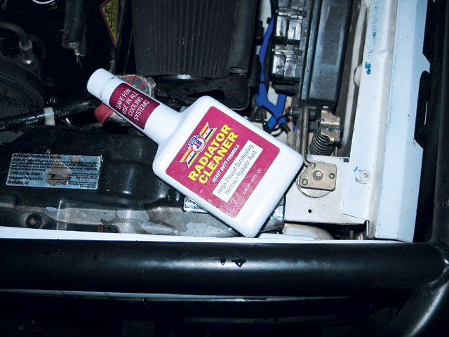 131 0607 05 z+engine overheating products+radiator laxative