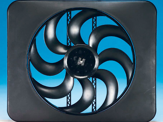 131 0607 07 z+engine overheating products+electric cooling fan
