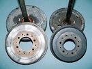 Toyota Rear-Axle Upgrade - Four Wheeler Magazine