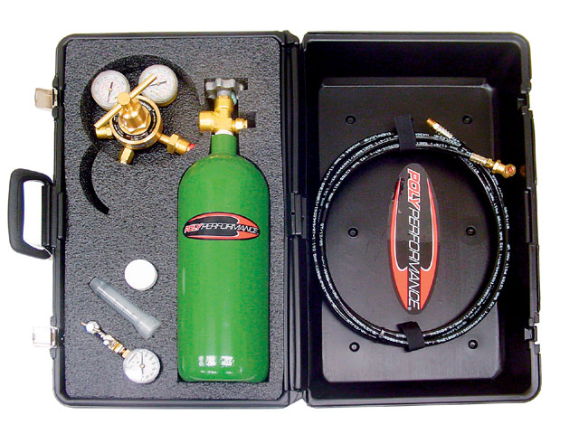 131 0606 23 z+air shock technical+nitrogen bottle kit