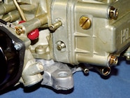 Armoured Vehicles Latin America ⁓ These Holley Carb Fast