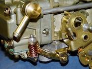 131 0605 05 Z+holley Truck Avenger Carburetor+carb Idle