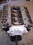 Mopar Engine Rebuild - Jeep ZJ - 4 Wheel Drive & Sport Utility Vehicle